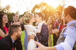 Bruiloft / Verloving
